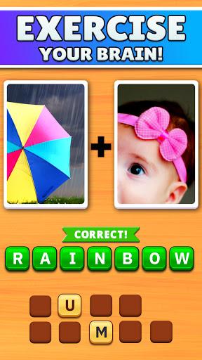 Word Pics ud83dudcf8 - Word Games ud83cudfae apkslow screenshots 2
