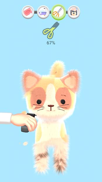 Pet Hairdresser