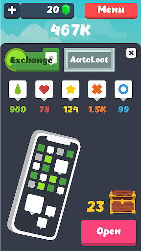 Traders Clicker  screenshots 7