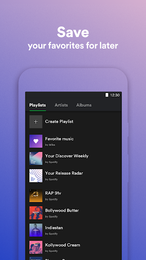 images Spotify Lite 3