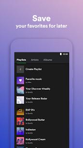 Spotify Lite MOD (Premium/Unlocked) 4