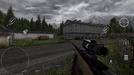 Retract: Survive 0.23 screenshots 4