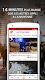 screenshot of Alertes info: Actualité locale et alertes Belgique