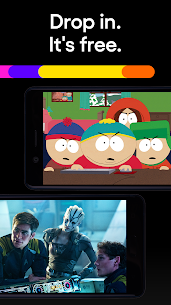 Pluto TV – Free Live TV and Movies 6