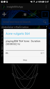 Rife Frequency Tone Amplifier. Dr. Royal Rife App