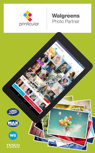 Printicular: Walgreens Photo android2mod screenshots 6
