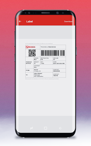 Redbox Maldives 1.5 Screenshots 8
