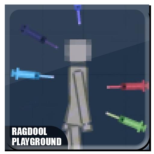 Tips : People Ragdoll Playground