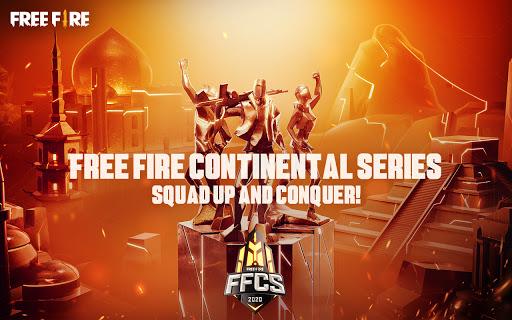 Garena Free Fire: BOOYAH Day 1.54.1 screenshots 1