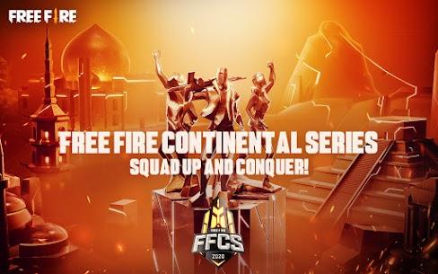 Garena Free Fire: BOOYAH Day Hayatta Kalma Oyunu Full Apk İndir 1