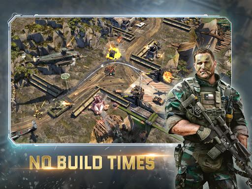 War Commander: Rogue Assault  screenshots 18