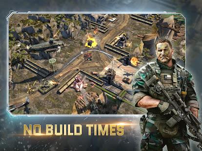 War Commander: Rogue Assault 5.8.1 Screenshots 10
