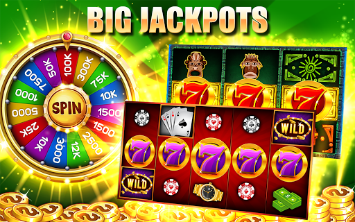 Casino Slot Machines - free Slots game 2.1 screenshots 6