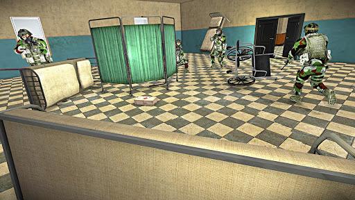 Modern Action FPS Mission  Screenshots 10