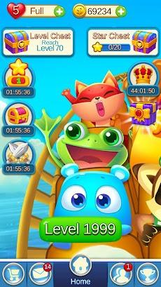 Toy Cubes Blast:Match 3 Puzzle Gamesのおすすめ画像5