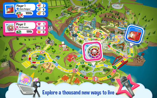 THE GAME OF LIFE 2 - More choices, more freedom! 0.0.25 screenshots 23