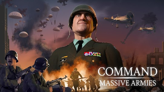 DomiNations Asia 7