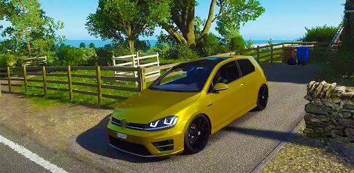 Euro Car Driving Simulator Real Car School screenshots 3