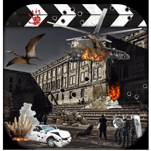 Action Movie FX Maker