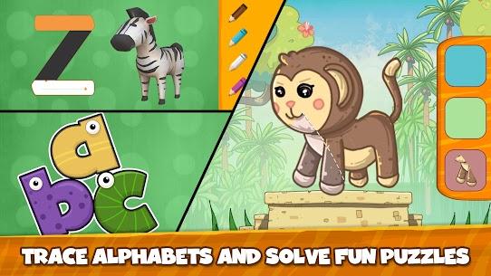 Kiddobox – Preschool & Kindergarten Learning Games MOD (Unlocked) 3