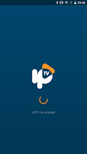 Foto do r IPTV