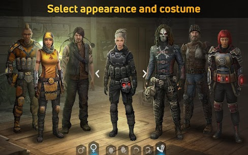 Dawn of Zombies: Survival after the Last War NEWS 2021 10