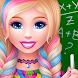 女子高生きせかえ-女の子のゲーム - Androidアプリ