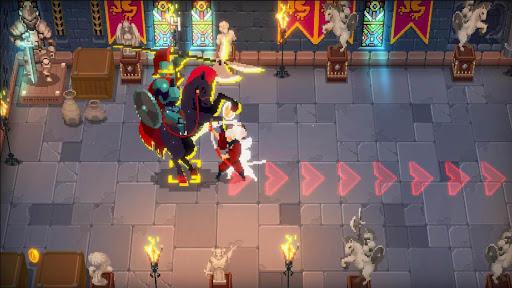 Otherworld Legends  screenshots 6