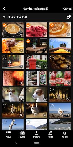 Canon Camera Connect  screenshots 3