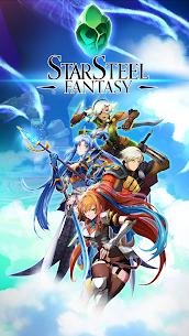 Starsteel Fantasy MOD APK- Puzzle Combat (MOD Menu/God Mode) 6