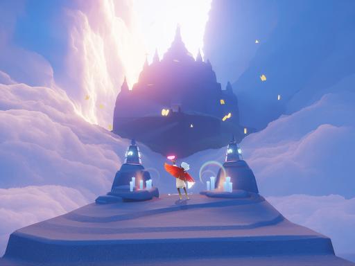 Sky: Children of the Light 0.12.2 (160278) screenshots 10