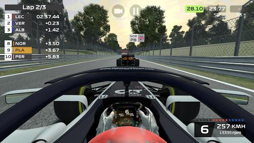 F1 Mobile Racing 2.7.6 Screenshots 7