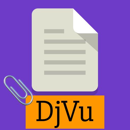 DjVu Reader & Viewer MOD vv1.0.60 (Premium)