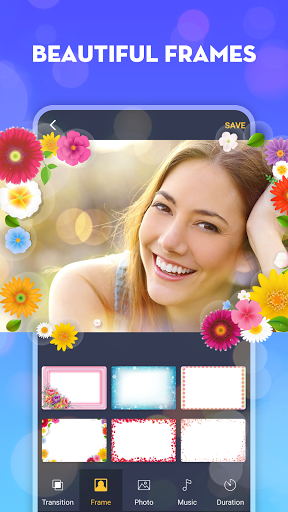Photo Video Maker with Music android2mod screenshots 2