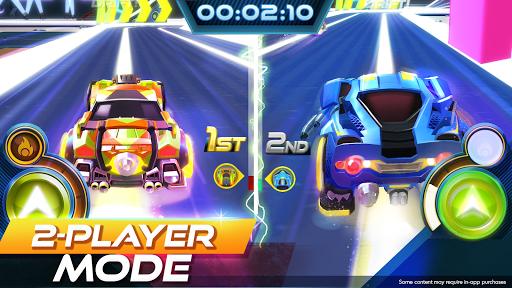 RaceCraft - Build & Race 1.5 Screenshots 5
