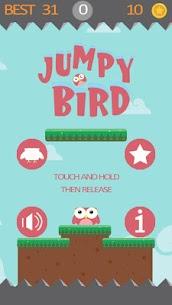 Jumpy Bird Hack Online (Android iOS) 1