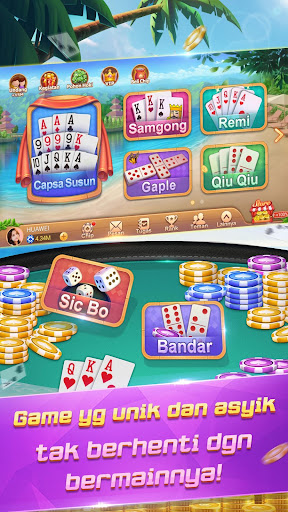 Capsa Susun - Klasik Online  screenshots 5