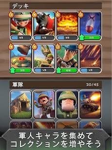 戦争ヒーローズ:無料マルチプレイヤーゲーム  (War Heroes)のおすすめ画像4