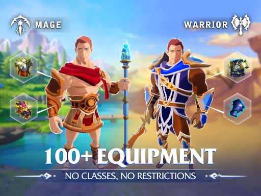 Echoes of Magic  screenshots 14