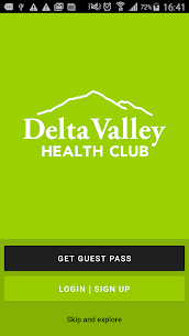 Delta Valley Health Club For Pc   Download And Install (Windows 7, 8, 10, Mac) 1