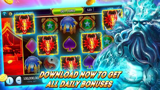Age of Slotsu2122 Best New Hit Vegas Slot Games Free  Screenshots 5