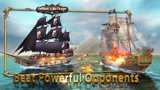 Odyssey of the Ocean 1.1.1 Android Mod + APK + Data 3