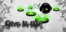 Give It Up! -  リズムジャンプ, ビートラッシュ & ミュージックタップのおすすめ画像1