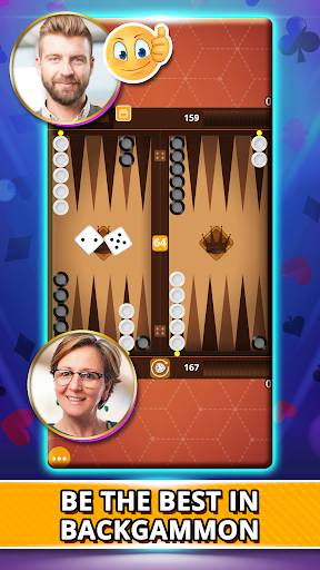 VIP Games: Hearts, Rummy, Yatzy, Dominoes, Crazy 8 3.7.5.88 screenshots 5