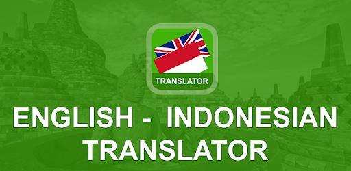 Japanese to indonesia translate