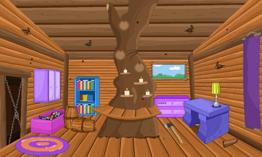 Escape Complex Tree House  screenshots 5
