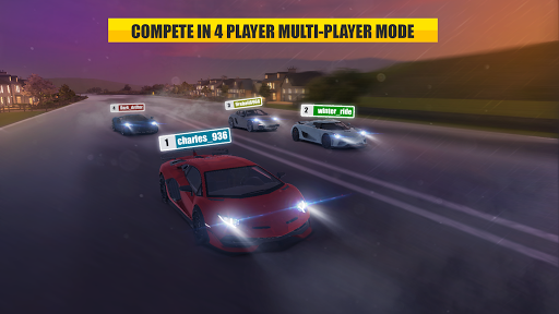 Télécharger FAST STREET : Epic Racing & Drifting APK MOD (Astuce)