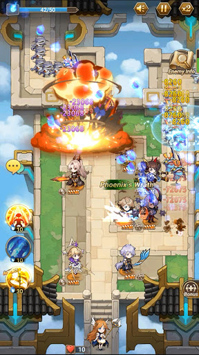 Final Fate TD 29.0 Screenshots 13