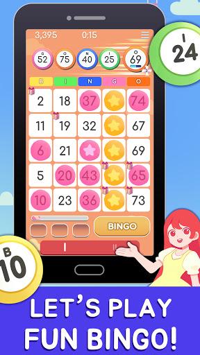 Coverall Bingo  screenshots 1