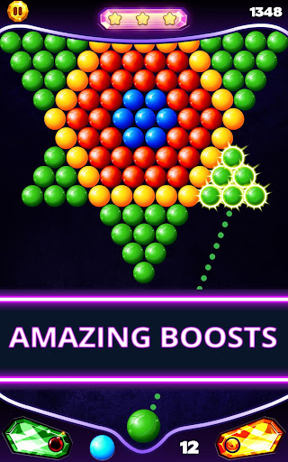 Bubble Shooter Classic 4.13 screenshots 1